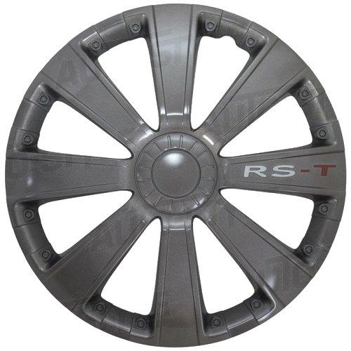 Enjoliveurs RS-T Metal 16 pouces.
